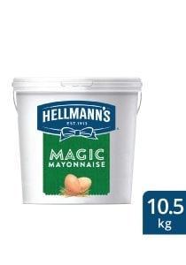 هيلمانز مايونيز السحري ١٠.٥كجم -