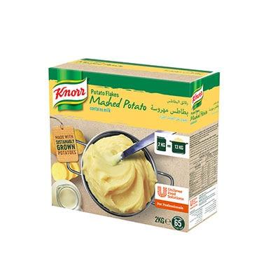 كنور بطاطس مهروسة ١×٢كجم - كنور بطاطس  المهروسة هتقدم طبق بجودة مظبوطة بأقل مجهود وهتضمن أقل نسبة هدر