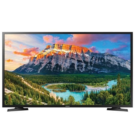 Samsung TV 43 inch -