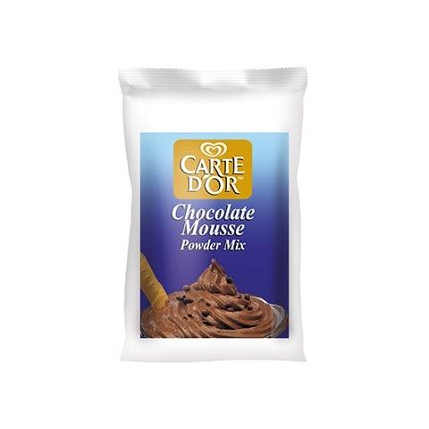 كارت دور موس شوكولاتة ٦×١كجم -