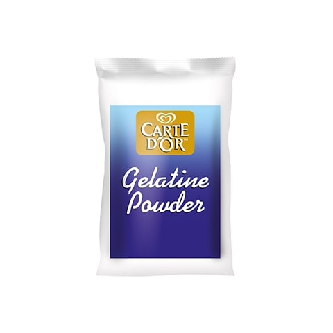 Carte D'or Gelatine  (6x1Kg) -