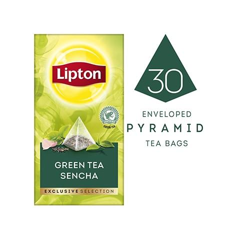 Lipton Exclusive Selection Green Tea Sencha (6x30x1.8g) -
